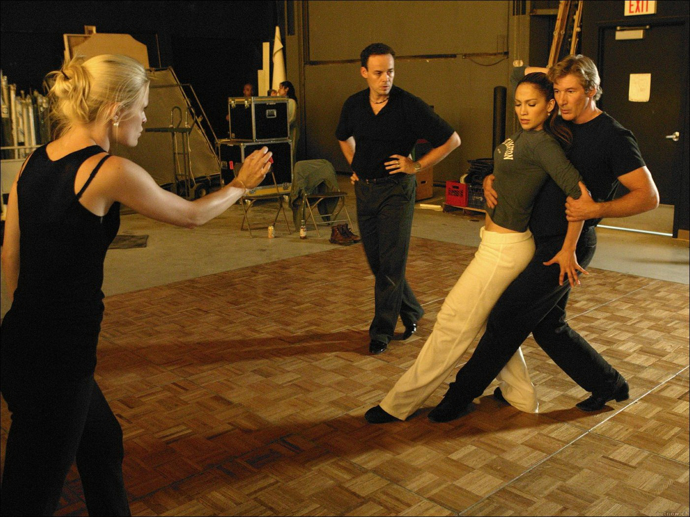 Shall We Dance Movie Wallpapers: Dance For You