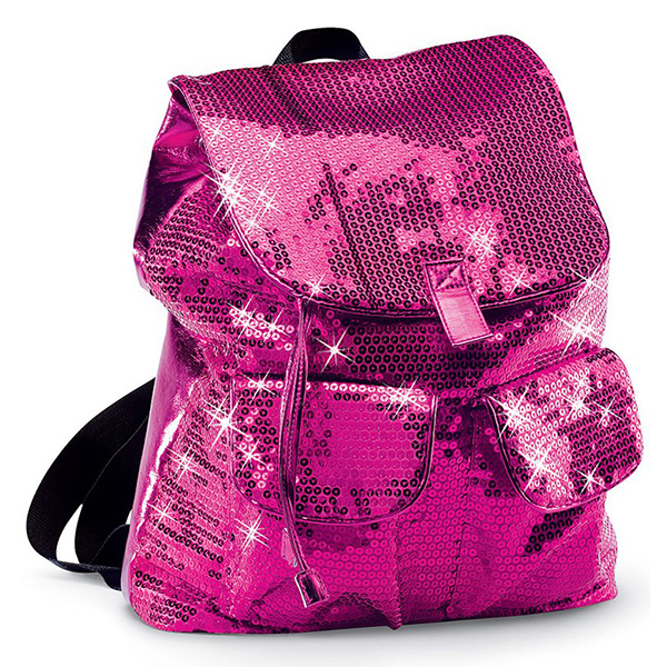 Shiny Dance Backpack by Urban Groove