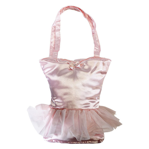 Satin Tutu Bag for kids by Bloch