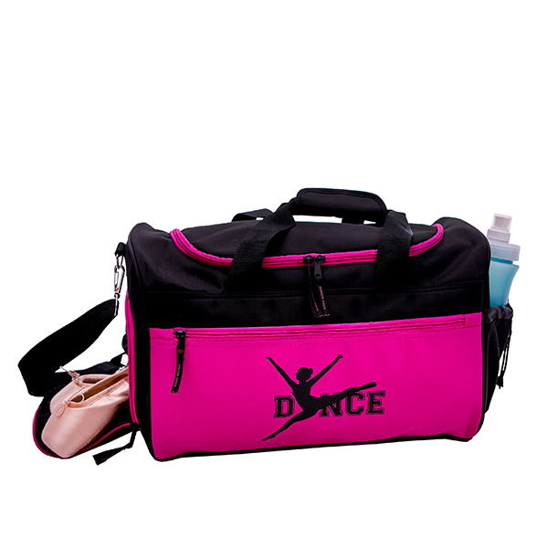 Female Horizon Dance Bag