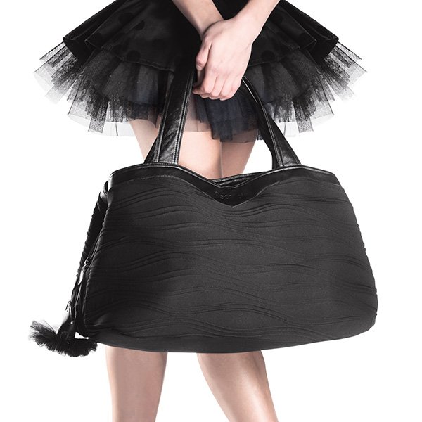 Wear Moi Female Dance Bag