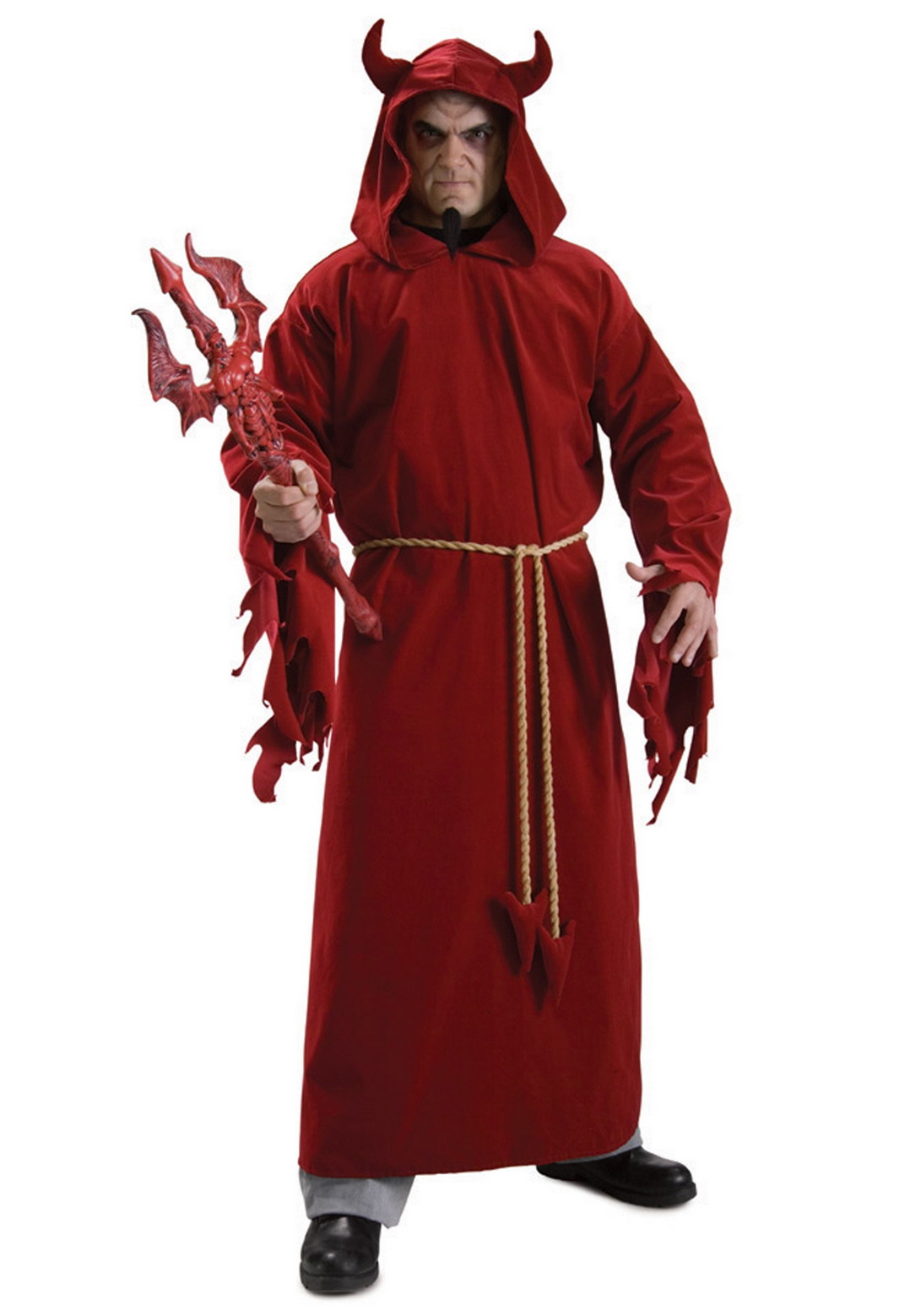 Devil Lord Costume Male