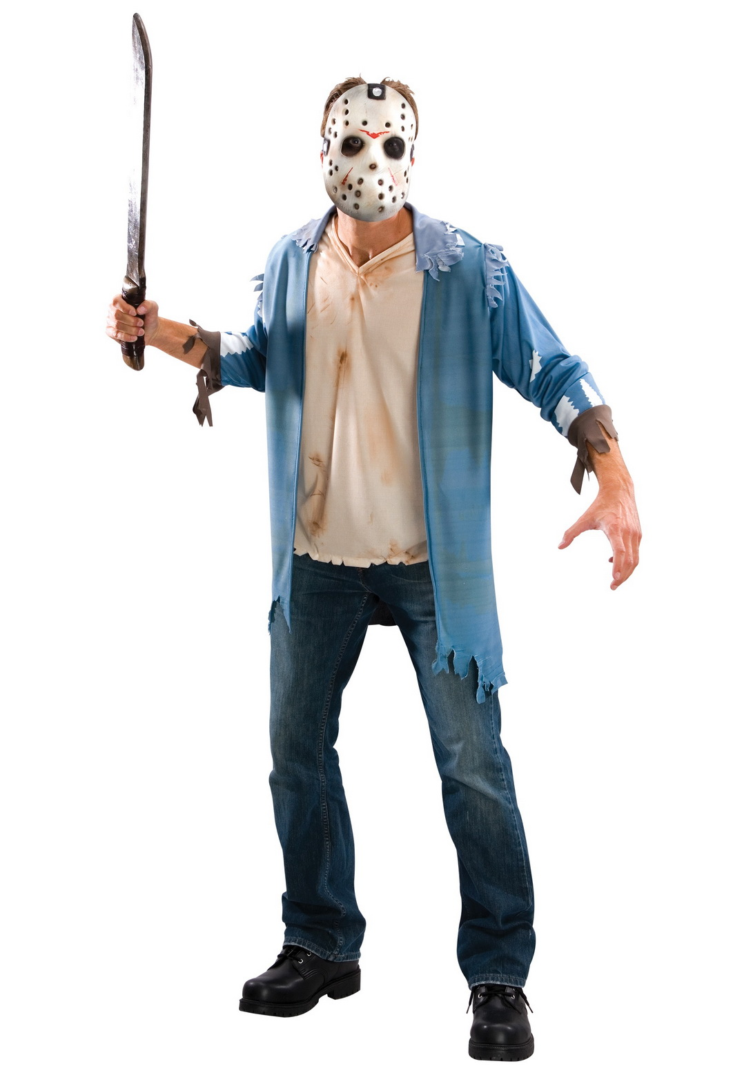 Jason Costume Male