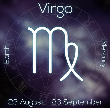 Virgo Zodiac Sign