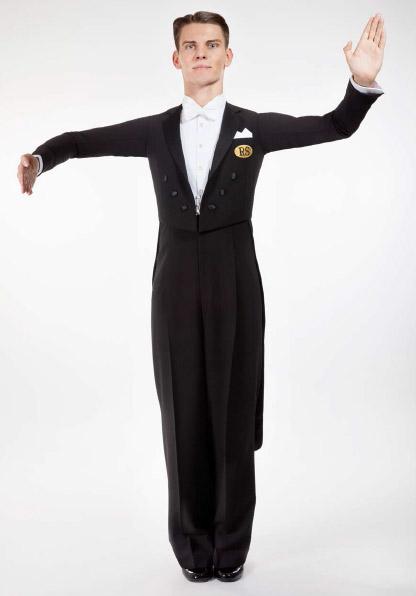 Male Dress