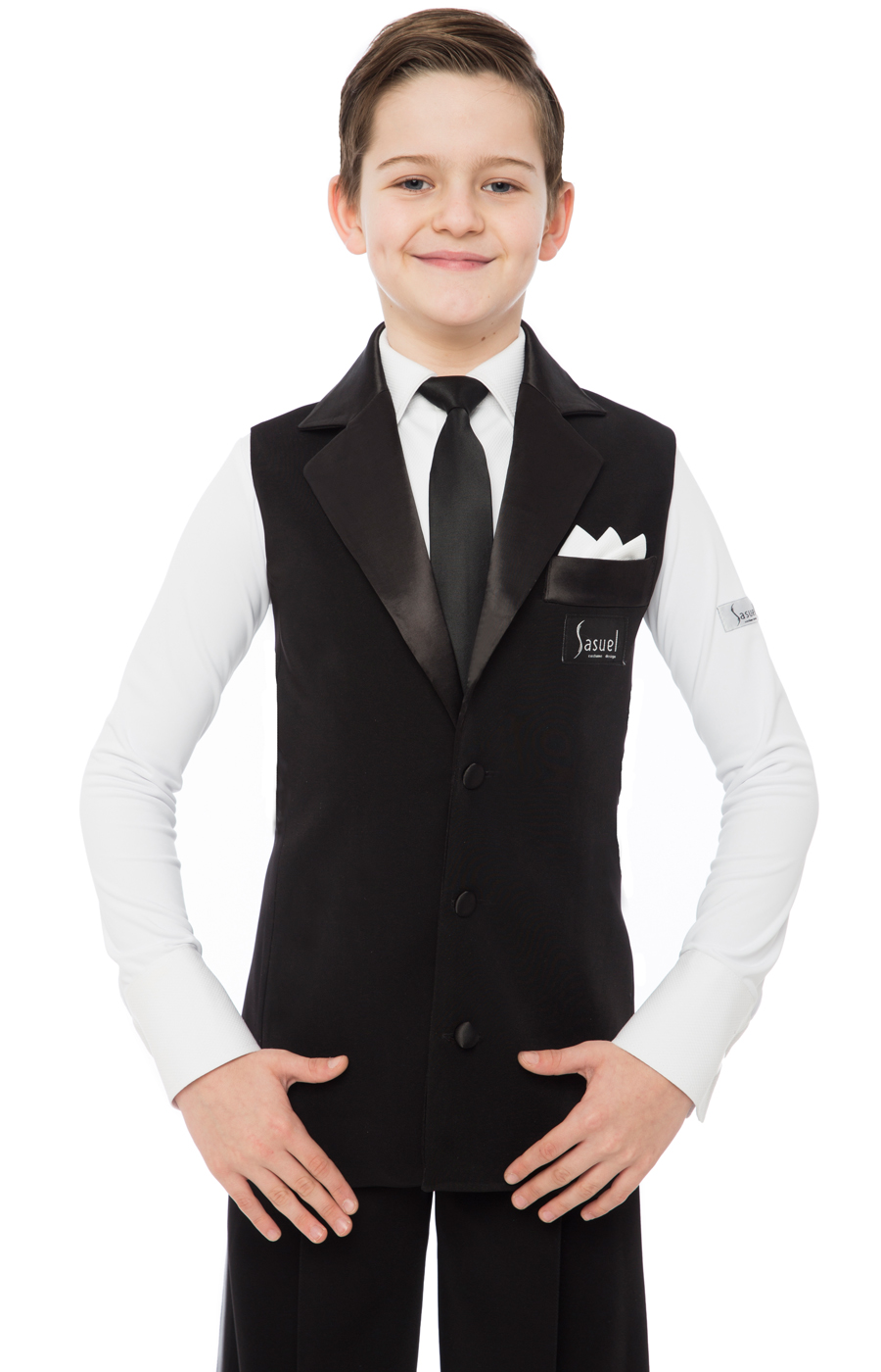 948b1dc70 Male Dress Code for Ballroom Dancing