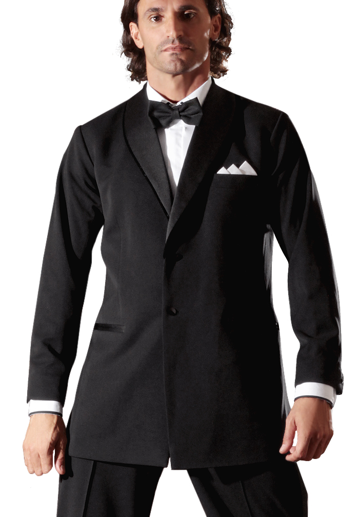 Male Dress Code for Ballroom Dancing