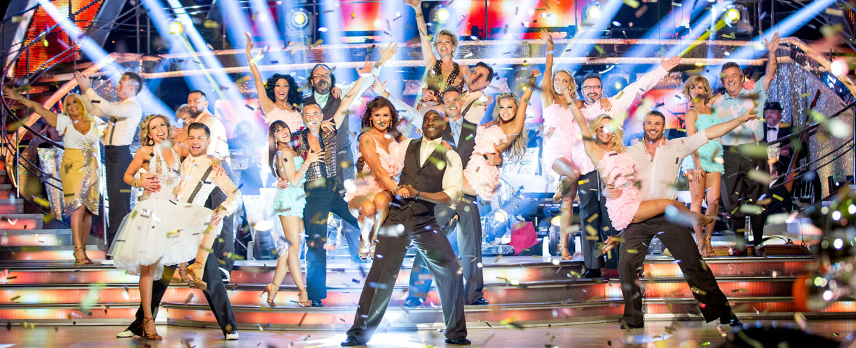 top 5 dance television shows to watch