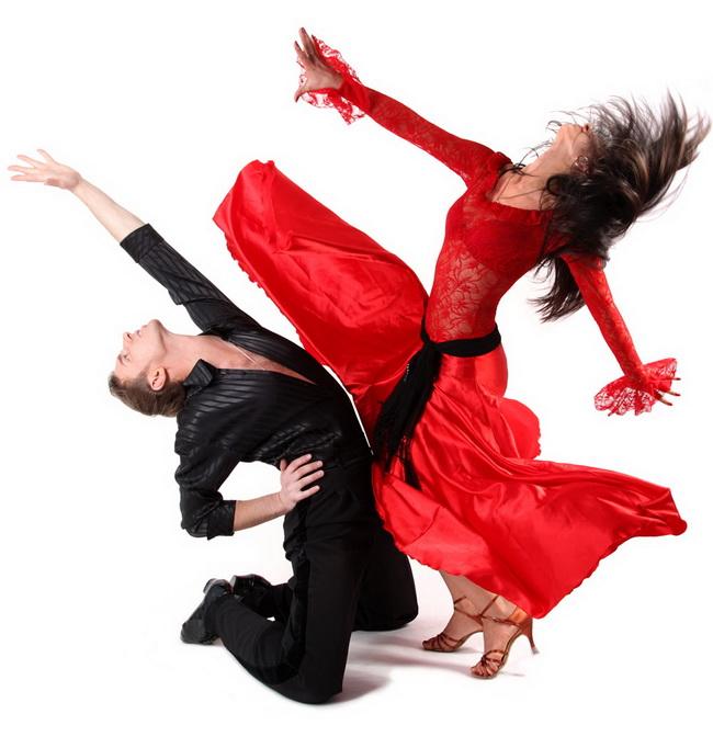 Utmerket Pasodoble dance lessons in Dubai FA-71