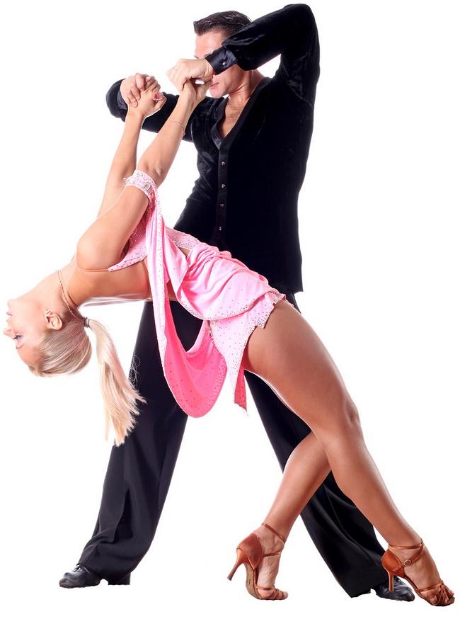 Картинка для танцев о наборе