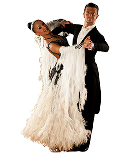 Ballroom Dance Classes