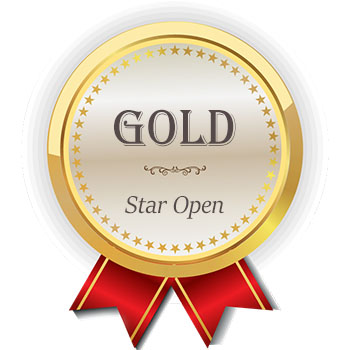 Gold Star Open