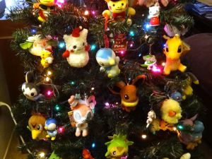 Christmas-Tree-Pokemon-Toys