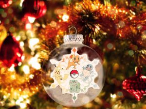 Pokemon-Christmas-glass-bauble