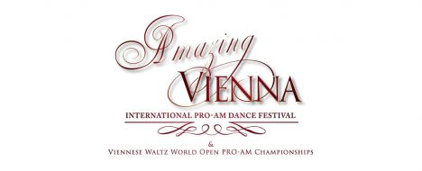 Amazing Vienna Dance Festival and Championship 2016