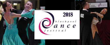Dance For You Studio at Blackpool Dance Festival 2018