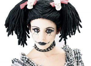 female-white-halloween-dreadlocks-makeup