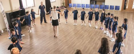 Top 5 Reasons Why Dance Lessons Are Important for Kids