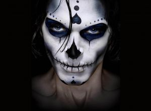 male-skull-face-halloween-makeup