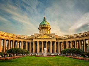 saint-petersburg-Kazan-Cathedral-Wallpaper