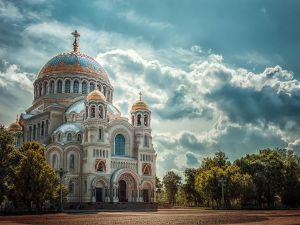 saint-petersburg-church